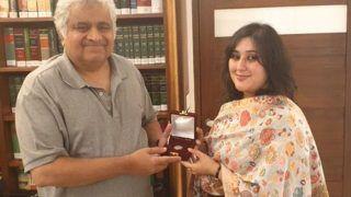 निधन से कुछ घंटे पहले सुषमा स्वराज ने किया था वादा, बेटी बांसुरी ने उसे किया पूरा