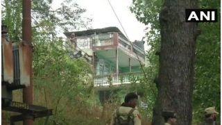 J&K: रामबन में नौ घंटे चला एनकाउंटर खत्म, सेना ने मार गिराए 3 आतंकी, एक जवान शहीद