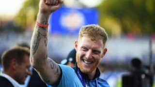 Stokes Named Wisden's Leading Men's Cricketer in World; Perry Bags Women's Honours
