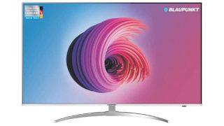 Flipkart Big Billion Days सेल के दौरान 5,999 रुपये की शुरुआती कीमत में मिलेंगे Blaupunkt TV