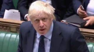 India, UK Stand Shoulder to Shoulder in Fight Against Terror: Boris Johnson