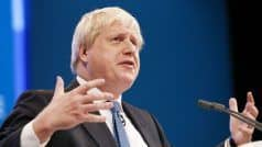 British PM Boris Johnson Shifted to Intensive Care Unit as His Coronavirus Symptoms 'Worsened'