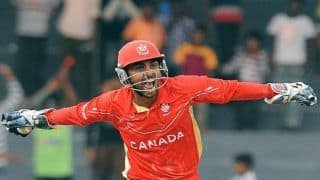 CAN vs QAT Dream11 Team Canada vs QATAR, Match 8, World Cup Challenge League – Cricket Prediction Tips For Today's Match CAN vs QAT at Kuala Lumpur
