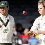 Ricky Ponting Feels Confident About Steve Smith Becoming Australia Captain Again