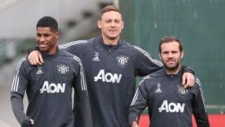 Dream11 Team Manchester United vs Astana UEFA Europa League 2019-20 - Football Prediction Tips For Today's Match ARS vs FRK at Old Trafford, Manchester