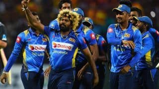 Lankan Premier League Postponed to Last Week of November by Health Authorities During COVID-19 Pandemic