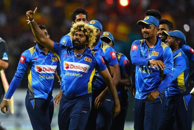 Sri Lankan Cricket Team To Travel To Pakistan As Per