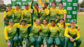 Dream11 Team South Africa Women vs Board President's XI Warm-Up Twenty-20 Match 2019 - Cricket Prediction Tips For Today's T20 SA-W vs BPXI-W at CB Patel International Cricket Stadium, Surat