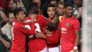 UEFA Europa League 2019-20: Manchester United, Arsenal Kick Start European Campaign With Wins