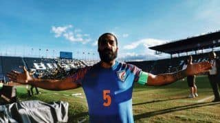 Indian Football Team Ready to Overcome Oman Challenge in First FIFA World Cup 2022 Qualifier Clash, Believes Sandesh Jhingan