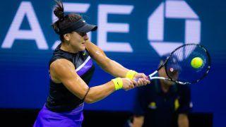 US Open 2019: Canadian Teenager Bianca Andreescu Defeats Belinda Bencic to Set up Dream Final With 'Childhood Hero' Serena Williams