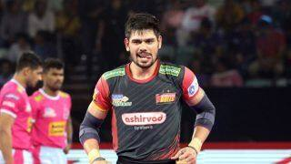 Dream11 Team BLR vs HYD Pro Kabaddi League 2019 - Kabaddi Prediction Tips For Today's PKL Match 77 Bengaluru Bulls vs Telugu Titans at Sree Kanteerava Stadium, Bengaluru
