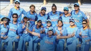 BCCI Announces Indian Women's Squads For T20I, ODI Series Against South Africa; 15-Year-Old Shafali Verma Replaces Retired Mithali Raj in Shortest Format