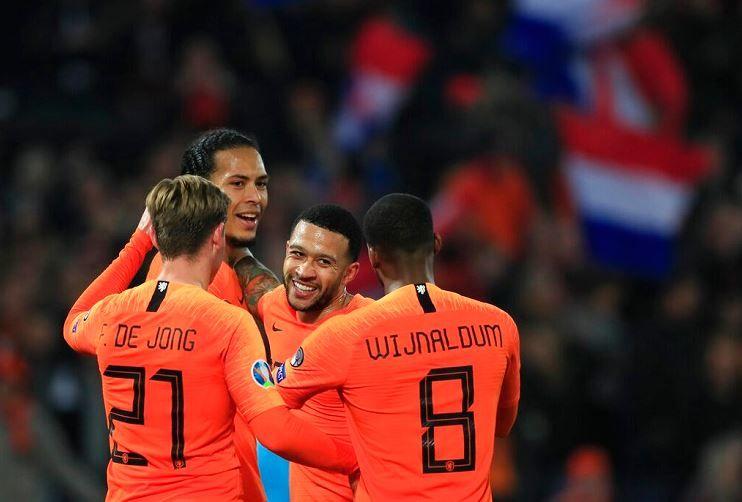 Germany vs Netherlands City Dream11 Team - Check GER Dream11