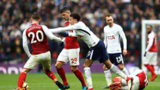 Arsenal, Tottenham Hotspur Will See Each Other in London Derby to Regain Pride; Check ARS vs TOT Match Preview, Starting 11