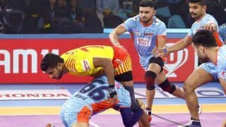 Dream11 Team BEN vs PUN Pro Kabaddi League 2019 - Kabaddi Prediction Tips For Today's PKL Match 81 Bengal Warriors vs Puneri Paltan at Netaji Subhash Chandra Bose Indoor Stadium, Kolkata