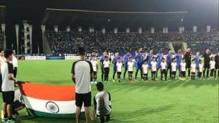 India vs Qatar FIFA 2022 World Cup Qualifier Football Match: FIFA 2022 World Cup Qualifier Live Streaming in India Where And When To Watch IND vs QAT TV Broadcast, Online in IST, Starting 11, Squads, Match Preview