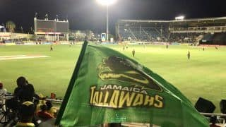Dream11 Team Jamaica Tallawahs vs Trinbago Knight Riders Caribbean Premier League 2019 - Cricket Prediction Tips For Today's CPL Match 10 JAM vs TKR at Sabina Park in Kingston, Jamaica