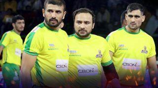 Dream11 Team BLR vs TAM Pro Kabaddi League 2019 - Kabaddi Prediction Tips For Today's PKL Match 70 Bengaluru Bulls vs Tamil Thalaivas at Sree Kantereeva Stadium, Bengaluru