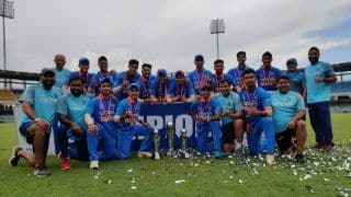 Under-19 Asia Cup: India Defeat Bangladesh in Thrilling Final to Win Record-Breaking Seventh Title