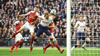 Dream11 Team Arsenal vs Tottenham Hotspur English Premier League 2019-20 - Football Prediction Tips For Today's Match ARS vs TOT at Emirates Stadium, London