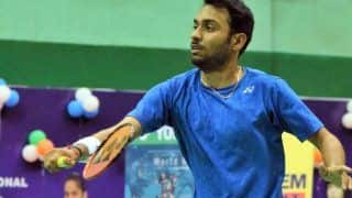 Indian Shuttler Sourabh Verma Wins Vietnam Open 2019