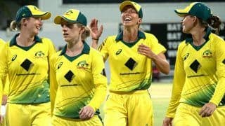 Australia Women vs West Indies Women T20 Series: Incorrect Measurement of Ground Stops Play
