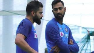 Players to Get Maximum Five Chances to Prove Their Worth, Says India Captain Virat Kohli Ahead of First Twenty-20 Against South Africa