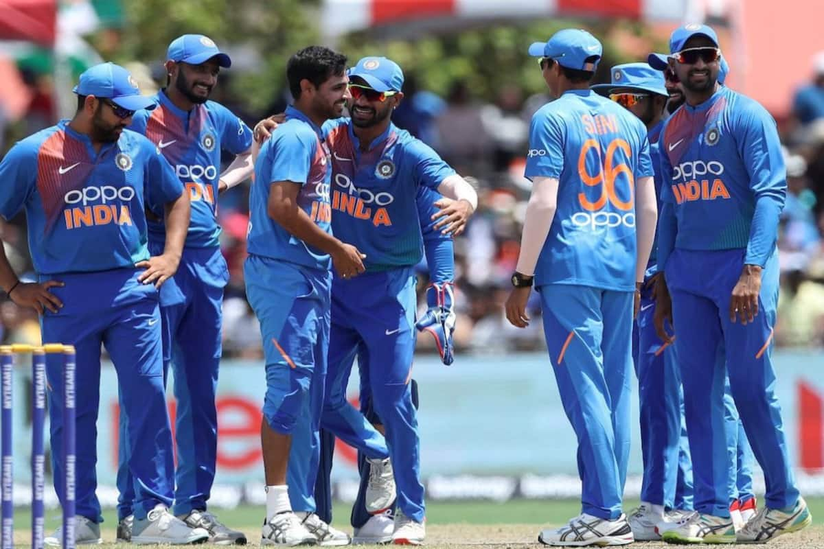 India Vs South Africa 2019 Chandigarh Police Refuse To