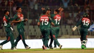Dream11 Team Bangladesh vs Zimbabwe Twenty-20 International Tri-Series 2019 - Cricket Prediction Tips For Today's Match 4 BAN vs ZIM at Zahur Ahmed Chowdhury Stadium, Chattogram