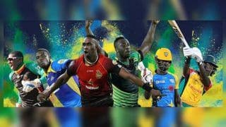 Caribbean Premier League T20 Cricket League 2019 Full Schedule, Teams Squad, Timings in IST, When And Where to Watch Live Streaming Details, Fixtures