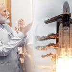 PM Modi to Watch Chandrayaan 2 Moon Landing Tonight With Over 60 Children