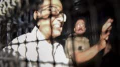 INX Media Case: P Chidambaram Arrested by ED Officials After Interrogation in Tihar Jail