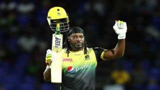 Dream11 Team Barbados Tridents vs Jamaica Tallawahs Caribbean Premier League 2019 - Cricket Prediction Tips For Today's CPL Match 20 BAR vs JAM at Kensington Oval, Barbados