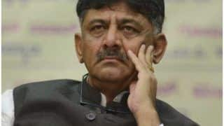 CBI Court Sends Shivakumar to Judicial Custody Till Oct 1, Orders to Take Him to Hospital First