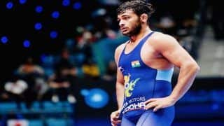 World C'ships: Deepak Punia Pulls Out His Gold Medal Match Due to Injury, Settles For Silver
