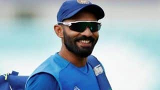 'My Aim is to Play For The Country in The T20 World Cups'