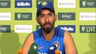 शाहरूख खान की टीम के कप्तान दिनेश कार्तिक ने BCCI से इसलिए मांगी बिना शर्त माफी