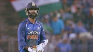 BCCI Issues Showcause Notice to Dinesh Karthik For Attending Caribbean Premier League (CPL) Promotional Activity