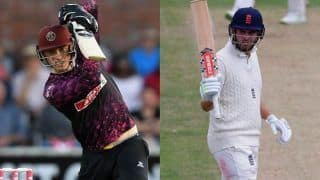 Jonny Bairstow Faces Axe as England Cricket Board (ECB) Names Fresh Faces in Test And T20I Squads For New Zealand Tour