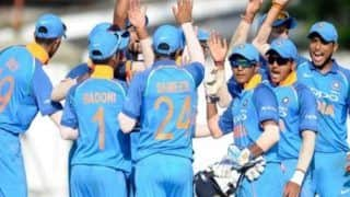 Dream11 Team India U19 vs Pakistan U19 ACC U19 Asia Cup 2019 - Cricket Prediction Tips For Today's Group A Match IN-Y vs PK-Y at Tyronne Fernando Stadium, Moratuwa