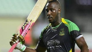 Dream11 Team St Kitts and Nevis Patriots vs Jamaica Tallawahs Caribbean Premier League 2019 - Cricket Prediction Tips For Today's CPL Match 7 SKN vs JAM at Warner Park, Basseterre, St Kitts