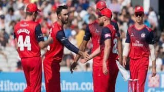 LAN vs DER Dream11 Team Prediction English T20 Blast 2020: Captain, Fantasy Playing Tips, Probable XIs For Today's Lancashire vs Derbyshire T20 Match at Aigburth, Liverpool 7 PM IST September 4