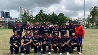 Dream11 Team Afghanistan U19 vs Kuwait U19 ACC U19 Asia Cup 2019 - Cricket Prediction Tips For Today's Group A Match AF-Y vs KUW-Y at R Premadasa Stadium in Colombo