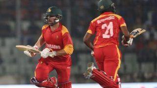 Dream11 Team Afghanistan vs Zimbabwe Twenty-20 International Tri-Series 2019 - Cricket Prediction Tips For Today's Match 2 AFGH vs ZIM at Sher-e-Bangla Stadium, Mirpur, Dhaka
