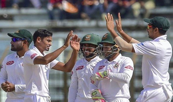 Dream11 Team Bangladesh vs Afghanistan One-Off Test- Cricket