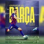 Dream11 Team Barcelona vs Granada La Liga 2019-20 - Football Prediction Tips For Today's Match BAR vs FRD at Los Carmenes