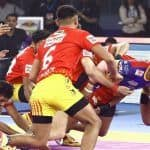 Dream11 Team DEL vs GUJ Pro Kabaddi League 2019 - Kabaddi Prediction Tips For Today's PKL Match 91 Dabang Delhi vs Gujarat Fortune Giants at Shree Shiv Chhatrapati Wrestling Hall