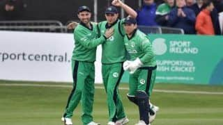 Dream11 Team Ireland vs Netherland Twenty20 International Ireland Tri-Series 2019 - Cricket Prediction Tips For Today's T20I Match 4 IRE vs NED at The Village, Dublin