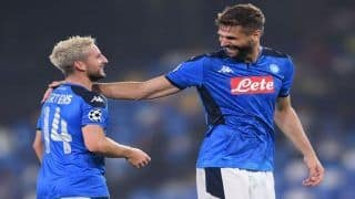 Dream11 Team Napoli vs Brescia Serie A 2019-20 - Football Prediction Tips For Today's Match NAP vs BSC at Stadio San Paolo